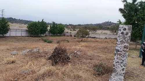 terreno en venta en real de tezoyuca. l17. 1057 m2