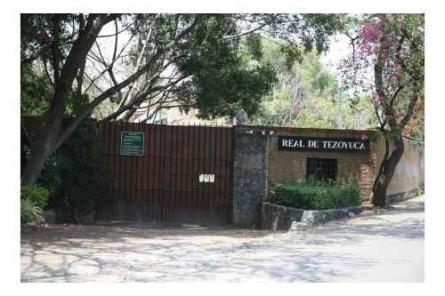terreno en venta en real de tezoyuca. l6. 1140 m2