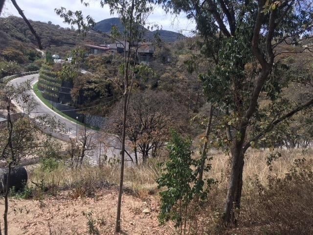 terreno en venta en real de vallescondido