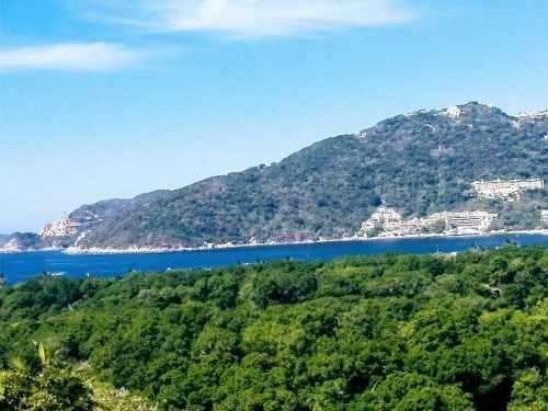 terreno en venta en real diamante acapulco