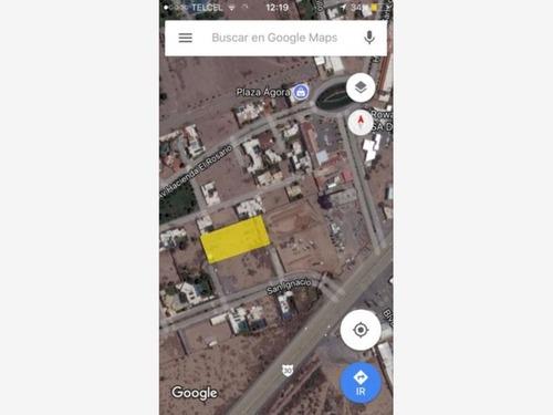 terreno en venta en res villas las margaritas