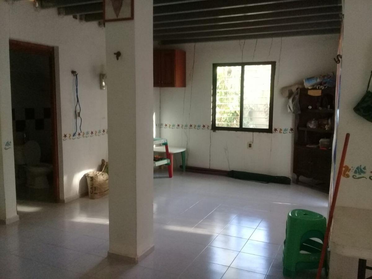 terreno en venta en reserva de siankan tulum folio ctv-154