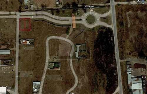terreno en venta en residencial campestre privado los nogales, silao, gto.a 5 min.de puerto interior