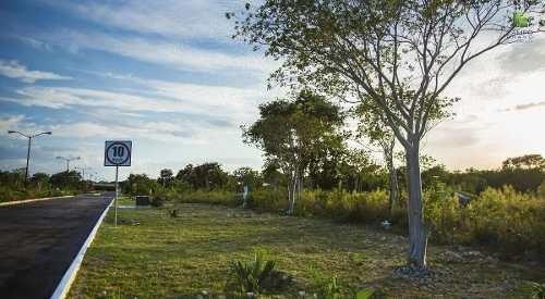 terreno en venta en residencial campo bravo