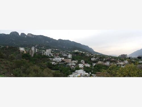 terreno en venta en residencial chipinque 4o sector