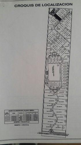terreno en venta en residencial club de polo