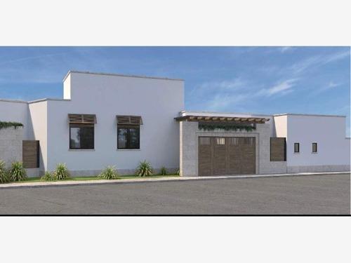 terreno en venta en residencial cumbres