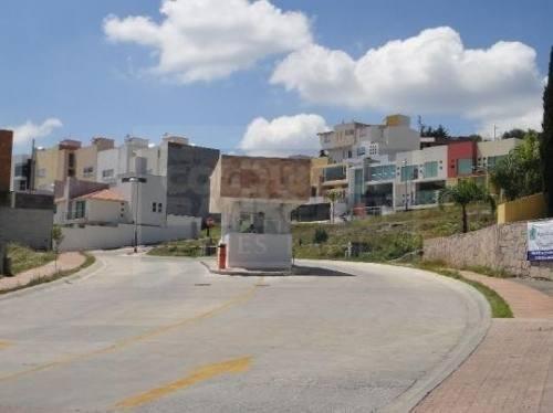terreno en venta en residencial lomas verdes