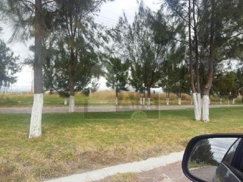 terreno en venta en residencial santuario de santa rita/san francisco del rincón (guanajuato)