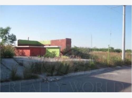 terreno en venta en residencial terranova
