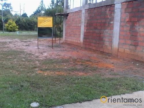 terreno en venta en rionegro - llanogrande