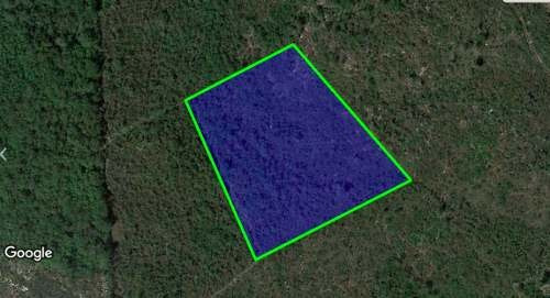 terreno en venta en roble agricola, mérida, yuc.