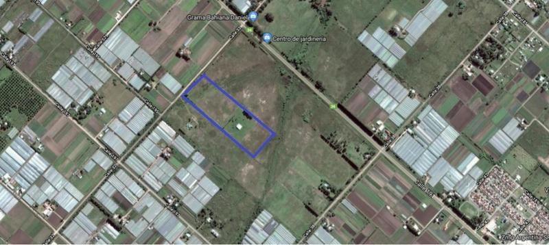 terreno en venta en ruta 36 32  y 197 la plata - alberto dacal propiedades