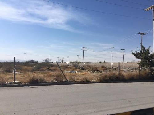 terreno en venta en san agustin (ciudad industrial), torreón