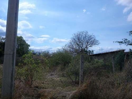 terreno en venta en san andres huayapan, oaxaca