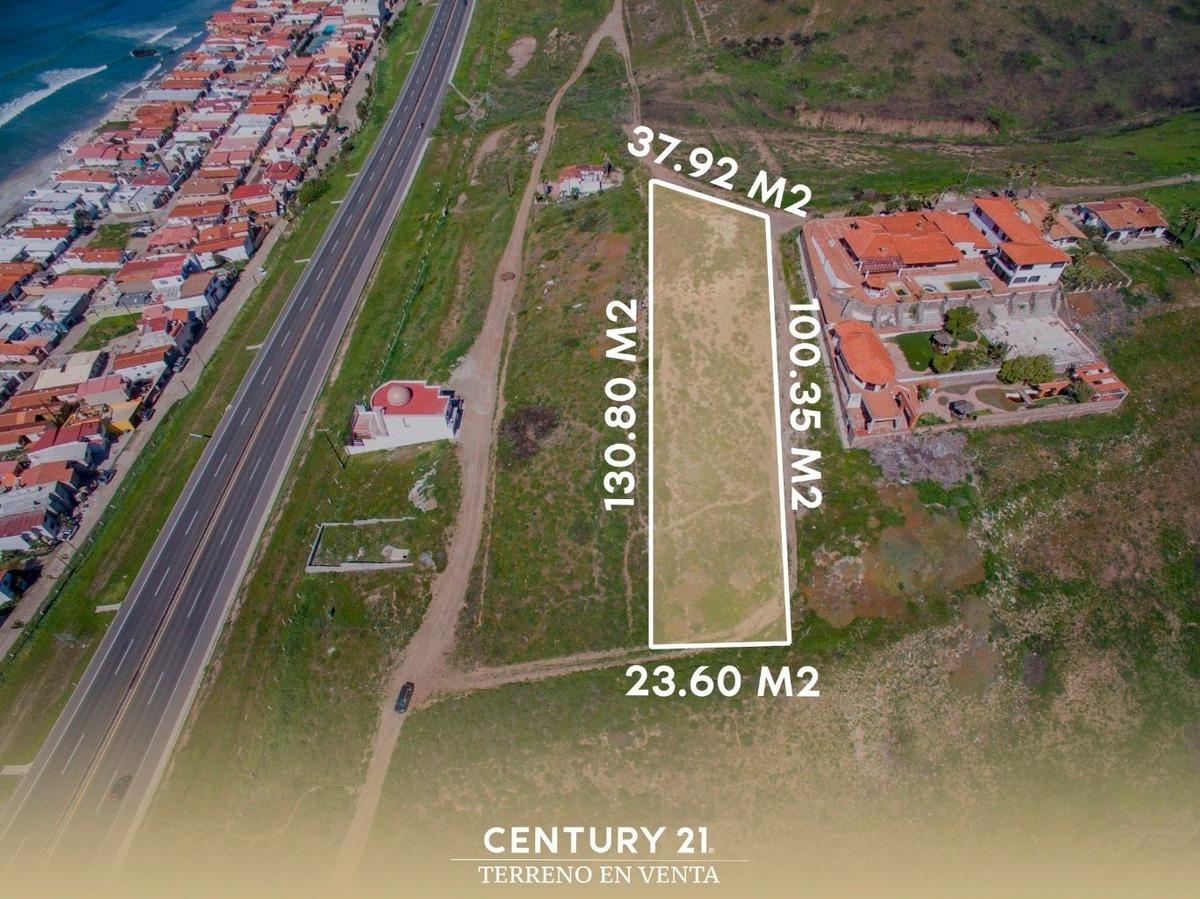 terreno en venta en san antonio del mar, playas de tijuana, tijuana b.c.