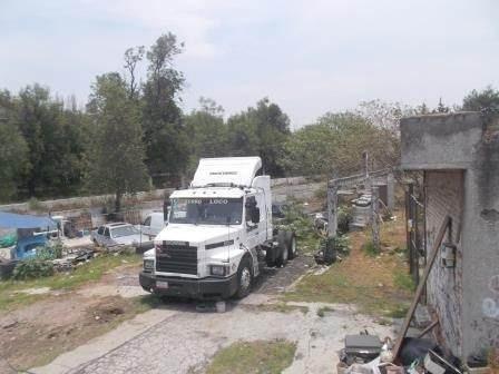 terreno en venta en san antonio zomeyucan, edo de mexico
