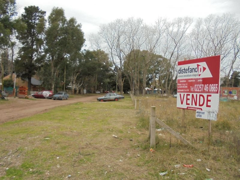terreno en venta en san bernardo