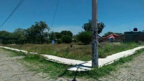 terreno en venta en san juan del río, queretaro