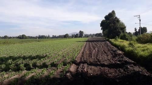 terreno en venta en san juan tuxco puebla