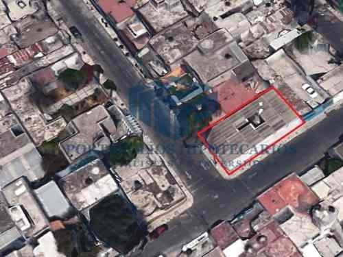 terreno en venta en san lorenzo tezonco iztapalapa
