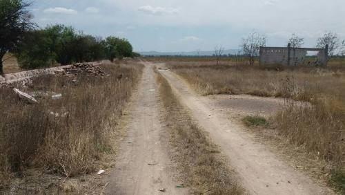 terreno en venta en san luis de la paz, guanajuato
