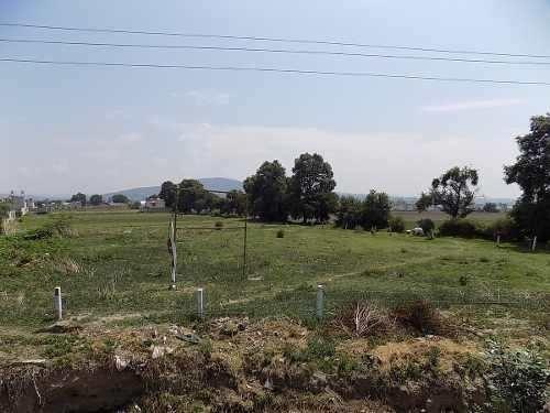 terreno en venta en san martín texmelucan opt-0127