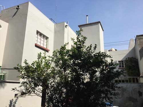 terreno en venta en san miguel chapultepec