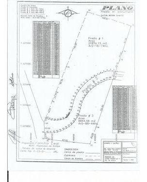 terreno en venta en san miguel residencial