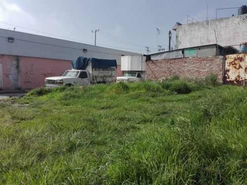 terreno en venta en san pablo de las salinas tutitlan