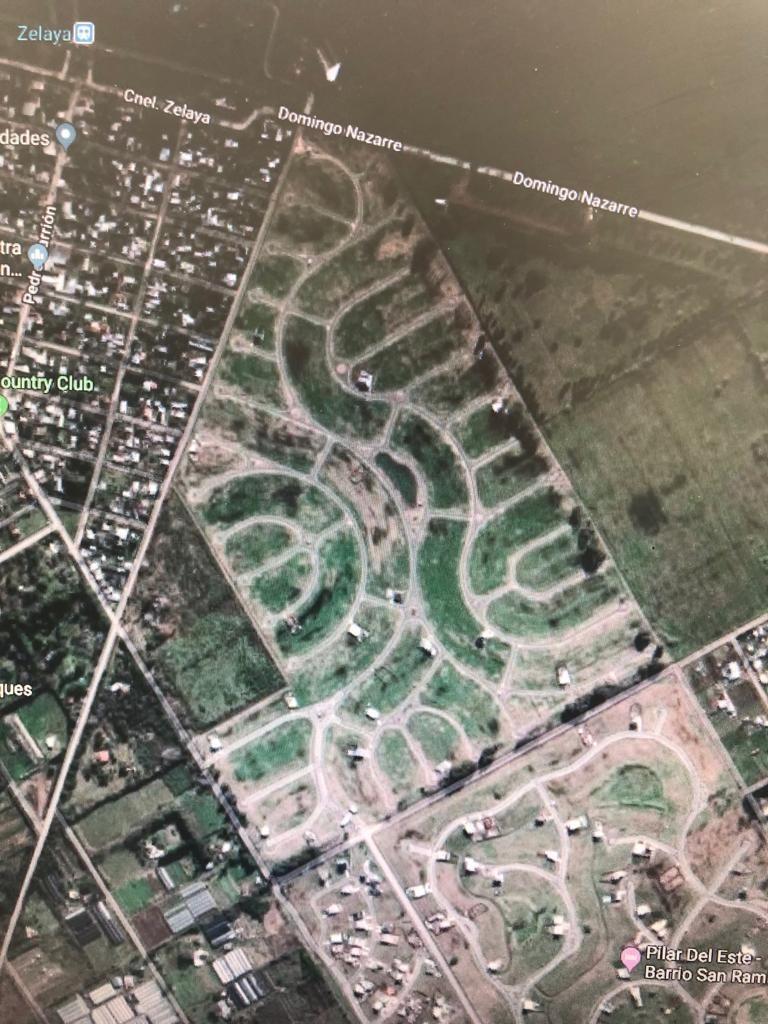 terreno en venta en san ramon