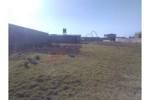 terreno en venta en santa cruz chignahuapan,  lerma.