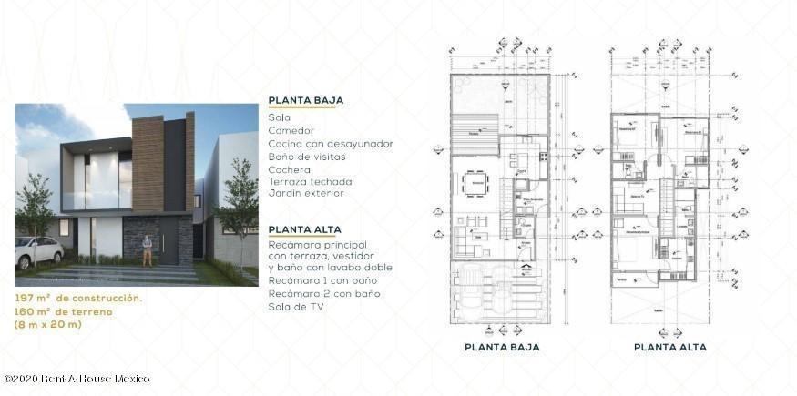 terreno en venta en santa maria magdalena, queretaro, rah-mx-20-937