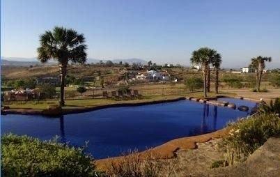 terreno en venta en santa sofía country club golf