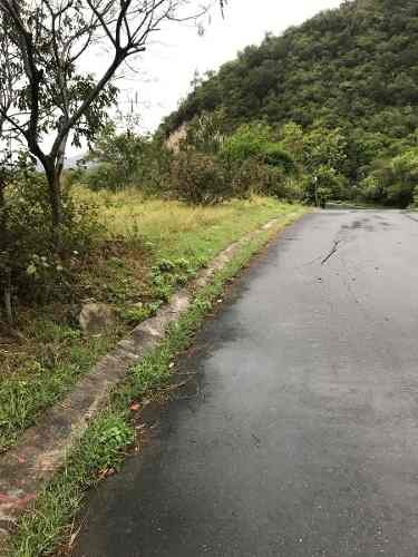 terreno en venta en santiago carretera nacional las misiones