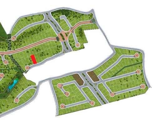terreno en venta en santiago nl el barrial