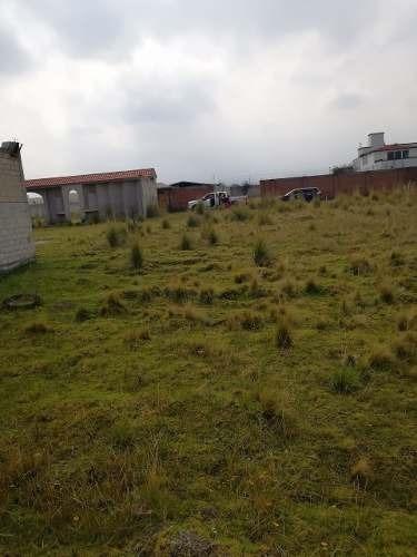 terreno en venta en santiago tlacotepec.