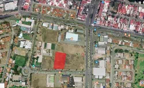 terreno en venta en servidor publico jardin real