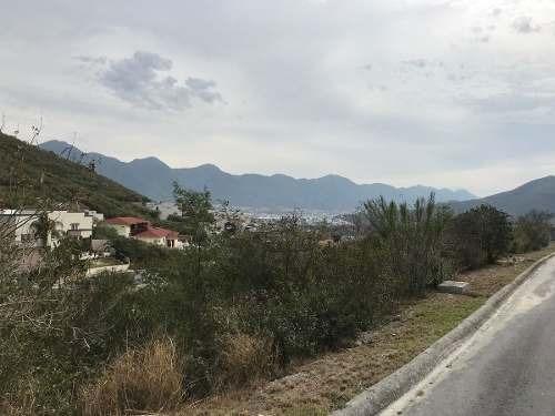 terreno en venta en sierra alta en monterrey