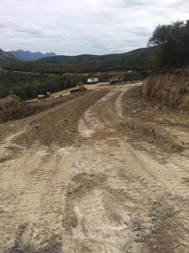 terreno en venta en sierra alta - zona sur y carretera nacional (rb)