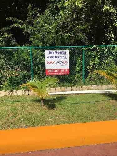 terreno en venta en sm 16 cancun