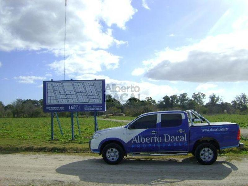 terreno en venta en solar de pereyra iraola villa elisa - alberto dacal propiedades
