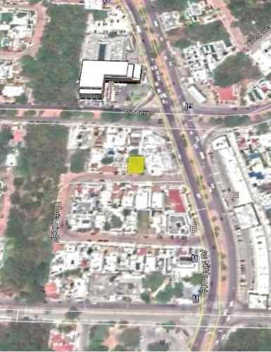 terreno en venta en supermanzana 17 cancun