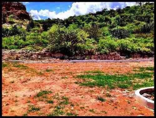 terreno en venta en tecozautla, hidalgo  //  ctv170717-nv