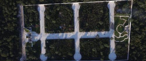 terreno en venta en temozon al norte de mérida. tv-4661