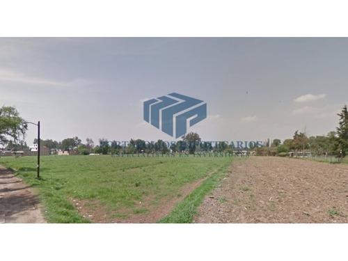 terreno en venta en teoloyucan edo mex