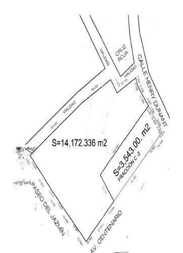 terreno en venta en tequisquiapan,  14,172.330 m2