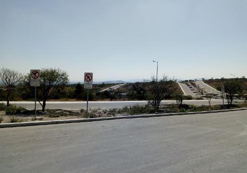 terreno en venta en terra park centenario