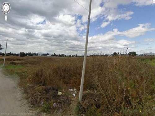 terreno en venta en texcoco, estado de méxico