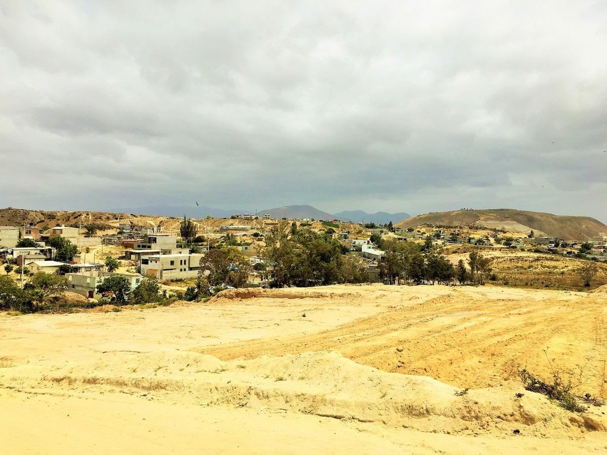 terreno en venta en tijuana